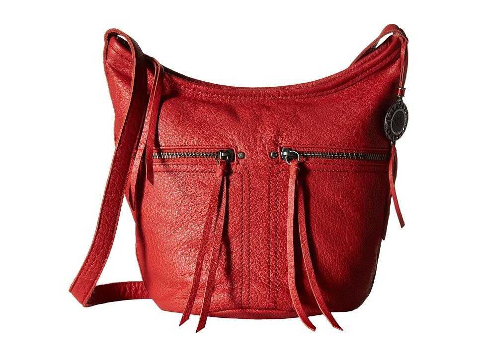 The Sak - Newport Small Bucket (Bonfire) Handbags
