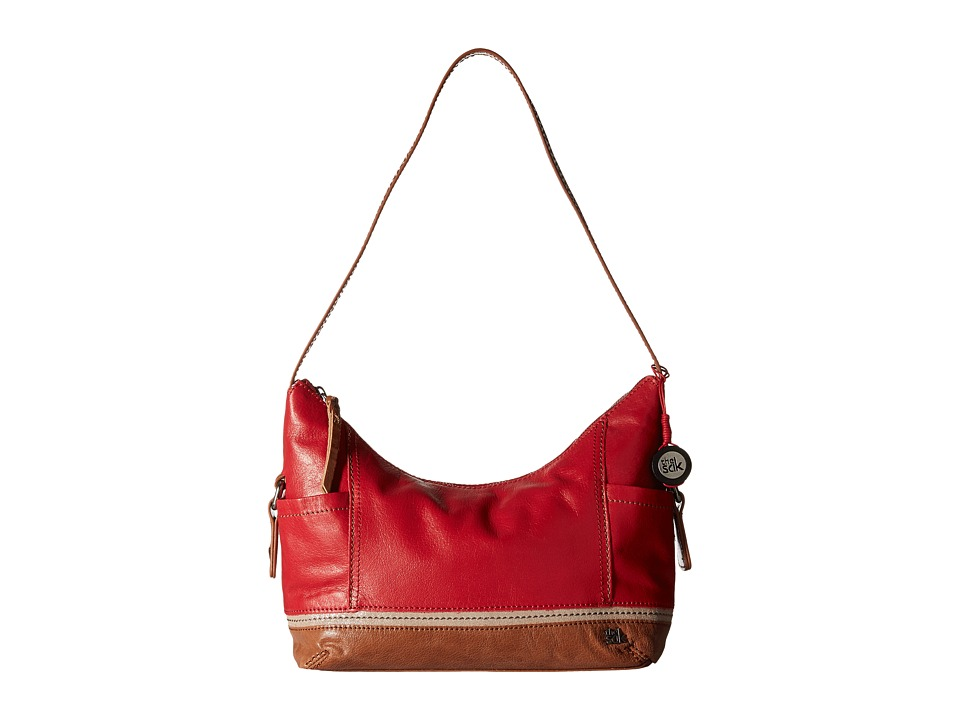 The Sak - Kendra Hobo (Bonfire Block) Hobo Handbags