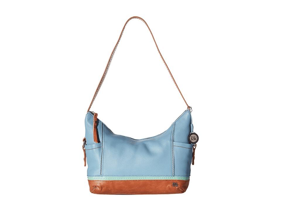 The Sak - Kendra Hobo (Harbour Block) Hobo Handbags