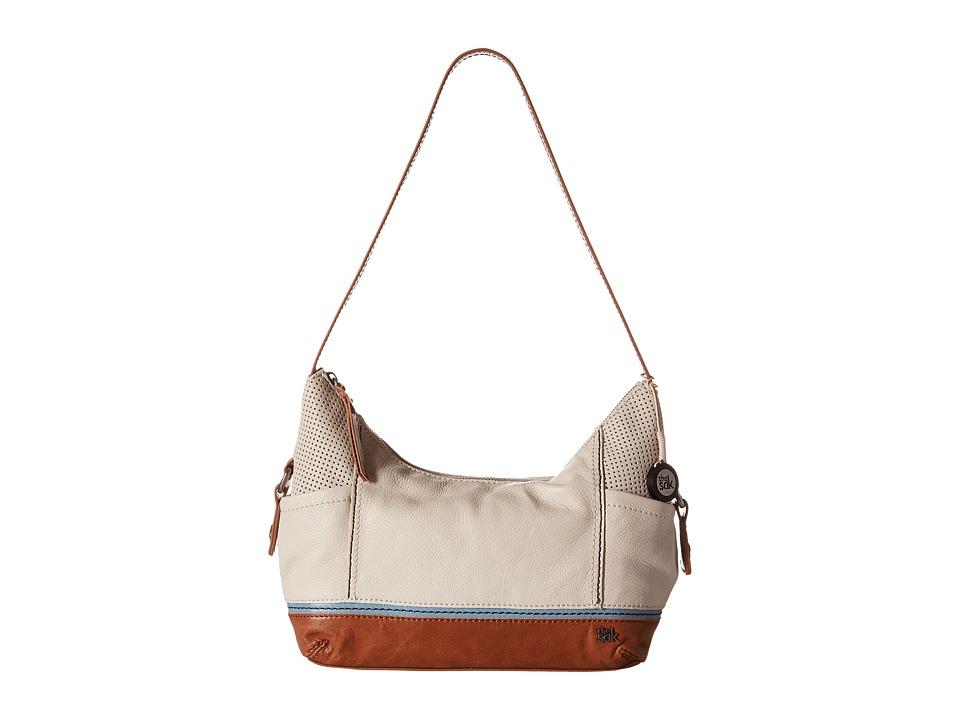 The Sak - Kendra Hobo (Stone Perf) Hobo Handbags