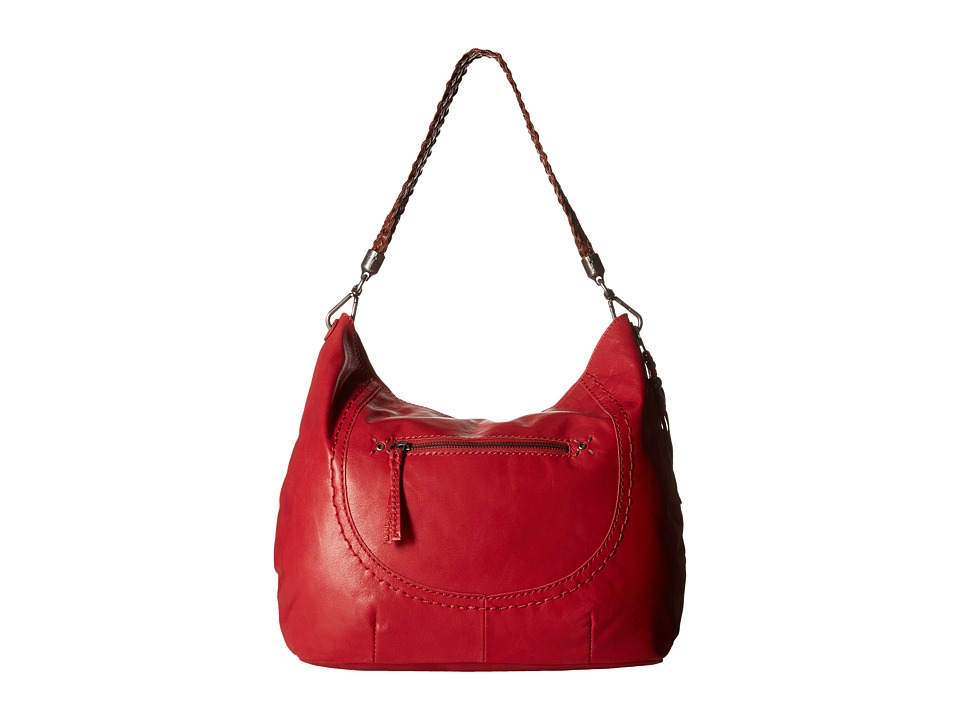 The Sak - Indio Hobo (Bonfire) Hobo Handbags