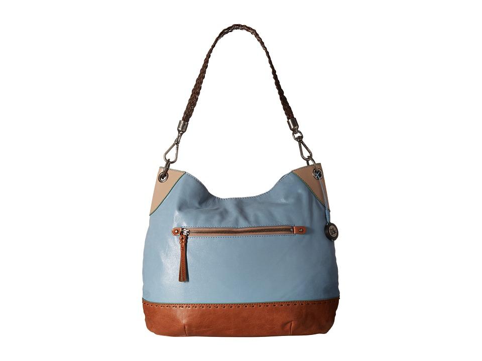 The Sak - Indio Hobo (Harbour Block) Hobo Handbags