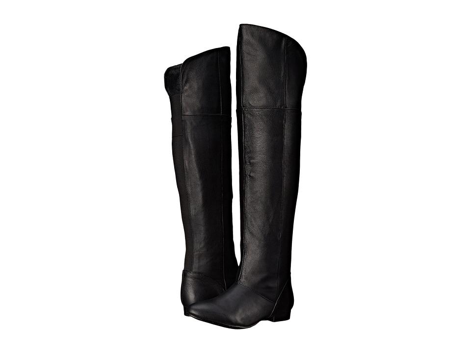 Chinese Laundry - Z Southland (Black Nappa) Women's Boots