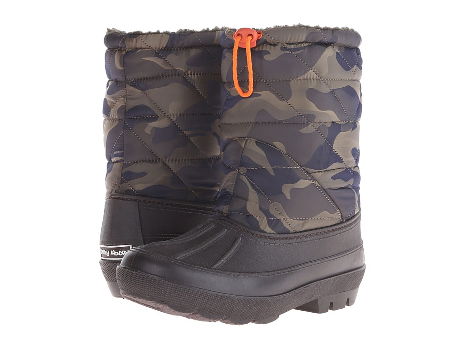 Dirty Laundry - Booster Pak (Khaki Camo) Women's Boots