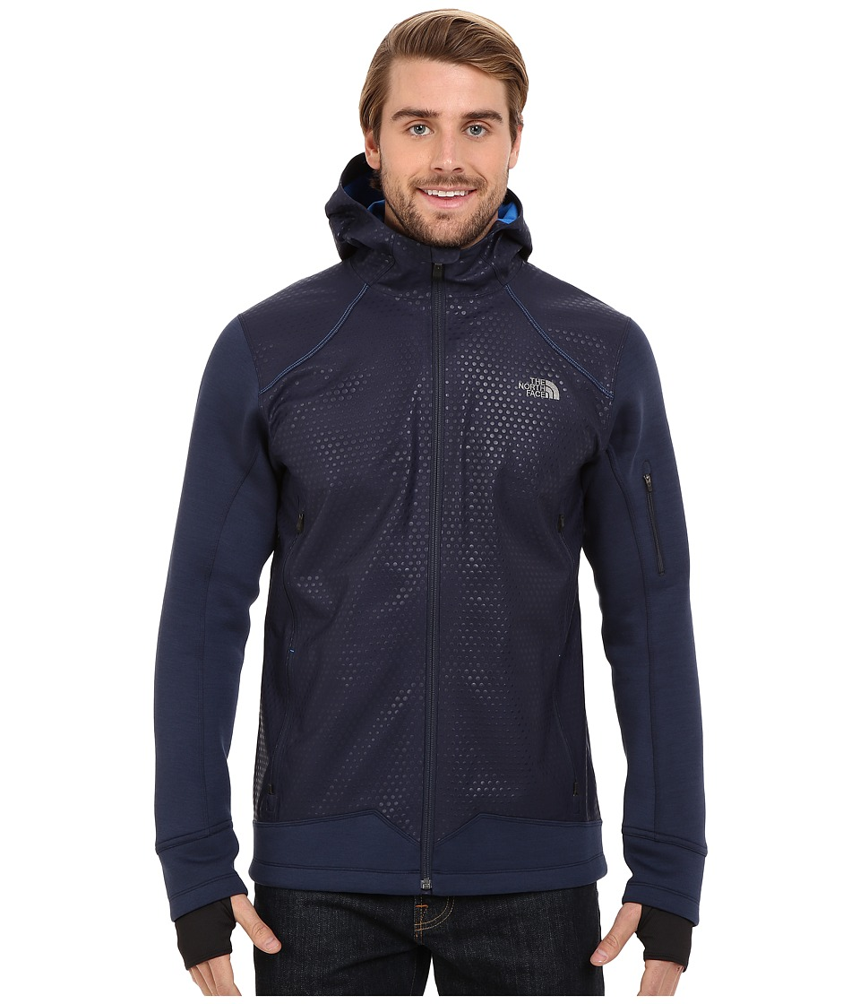The North Face - Kilowatt Optimus Jacket (Cosmic Blue/Bomber Blue) Men's Coat