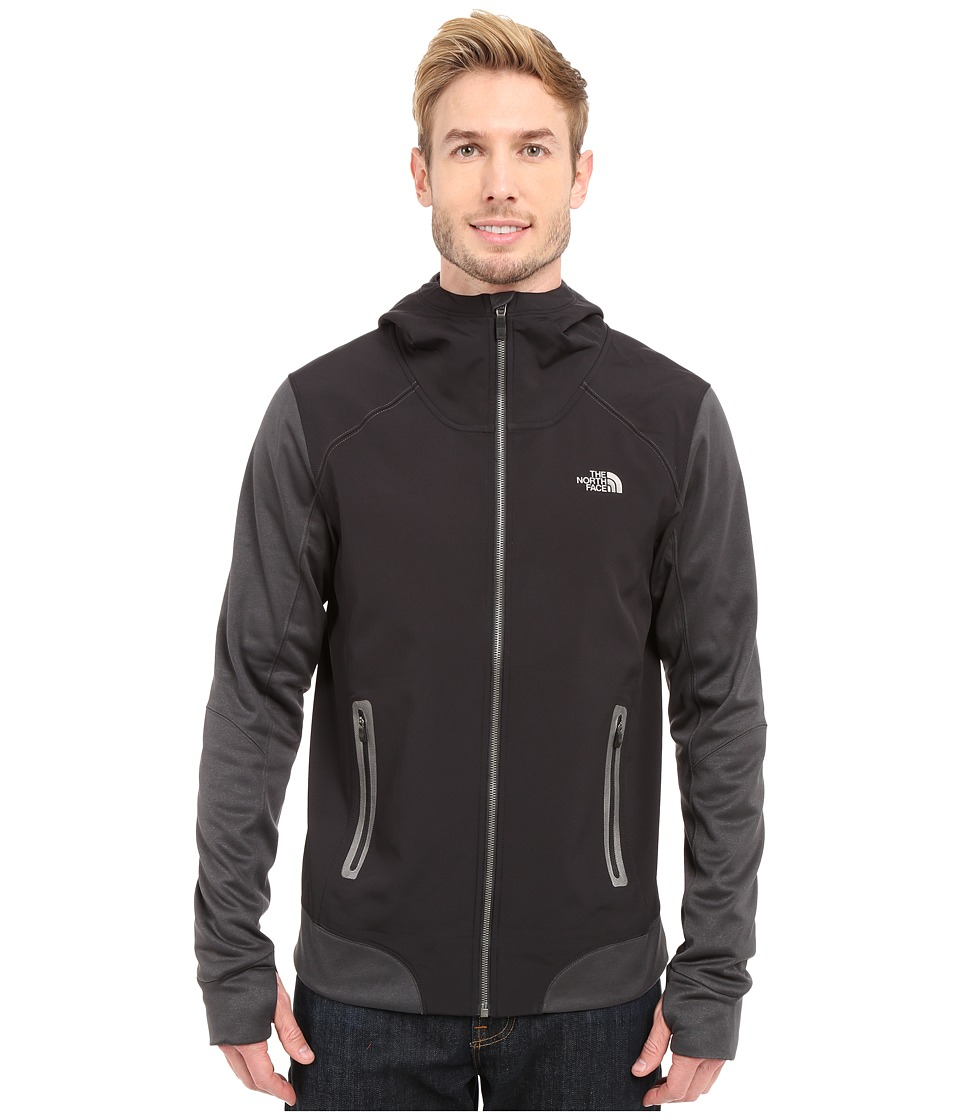 The North Face - Kilowatt Jacket (TNF Black/Asphalt Grey) Men's Coat
