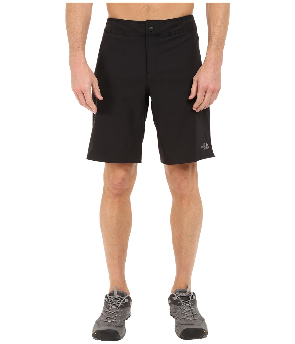 The North Face Kilowatt Shorts (TNF Black) Men