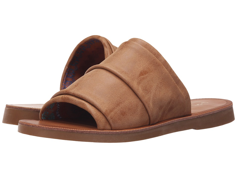 Dirty Laundry - Best Buds (Tan) Women's Sandals