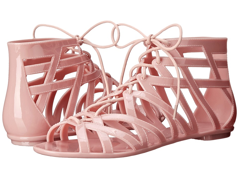 Dirty Laundry - Loved Up (Pink) Women's Sandals
