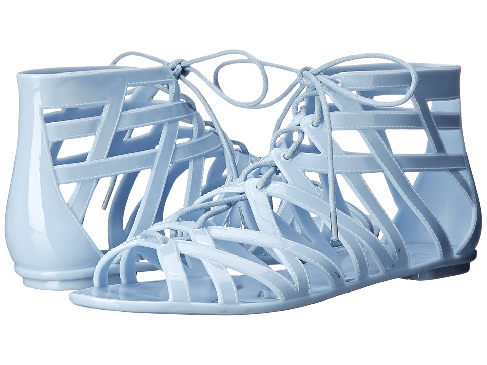 Dirty Laundry - Loved Up (Soft Blue) Women's Sandals
