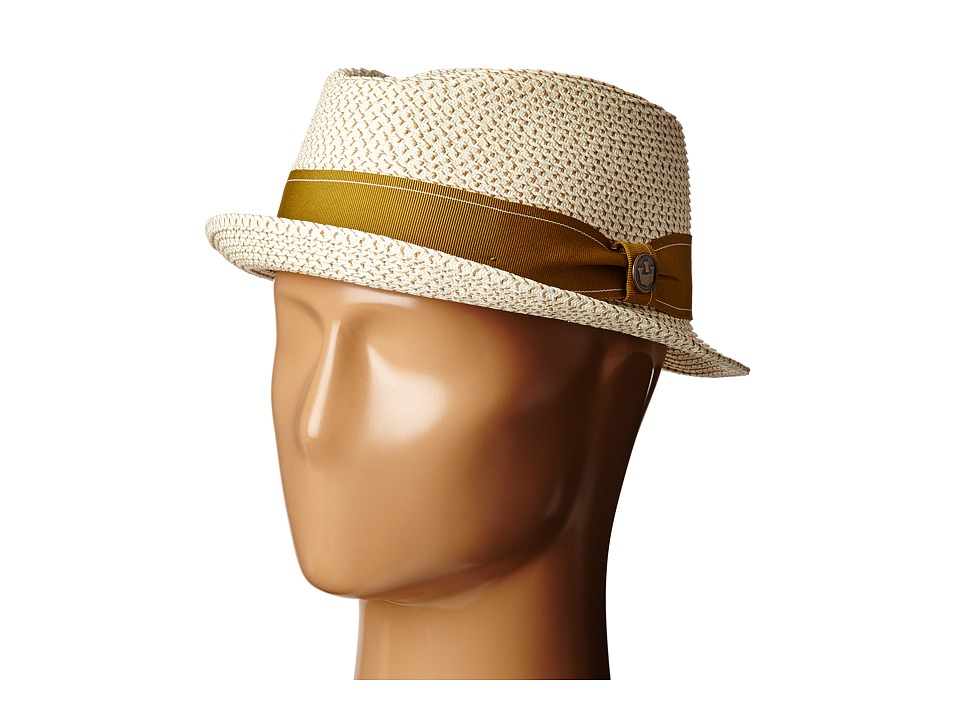 Goorin Brothers - Guillermo (White) Caps