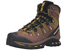 Quest 4D 2 GTX (Maize/Burro/Light Grey)