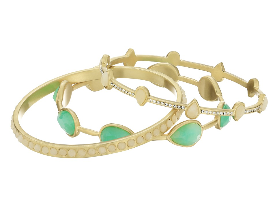 Karen Kane - Sky and Sea Bangle (Green) Bracelet