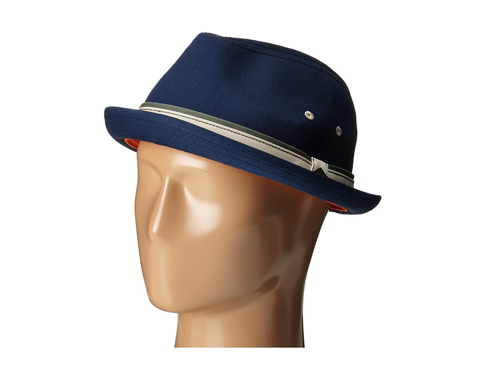 Goorin Brothers - Sea Street (Navy) Caps