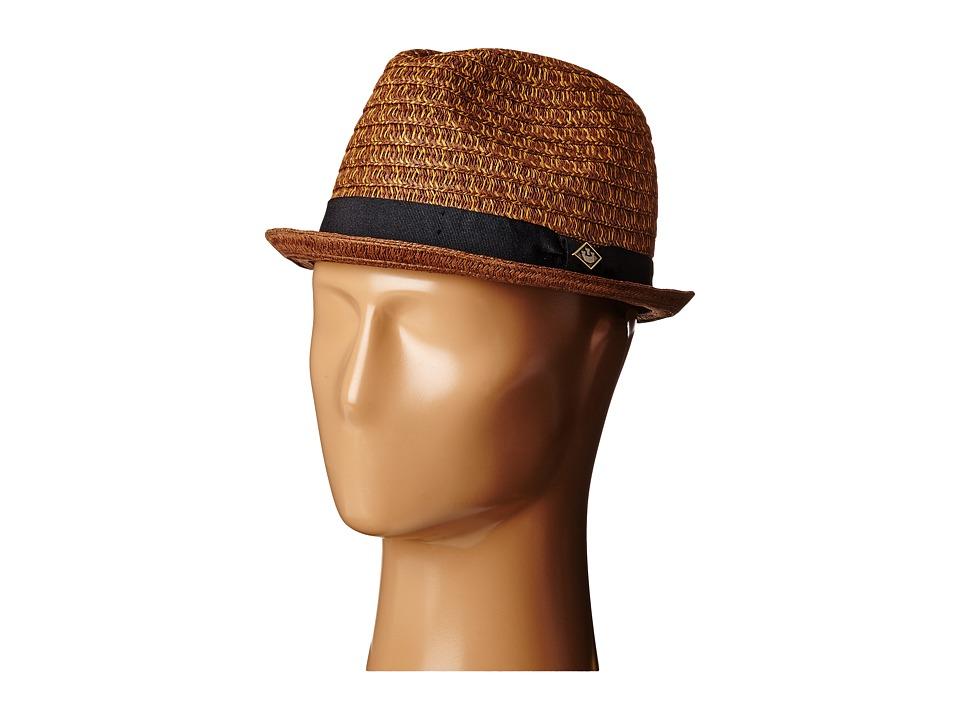 Goorin Brothers - Buckets (Camel) Caps