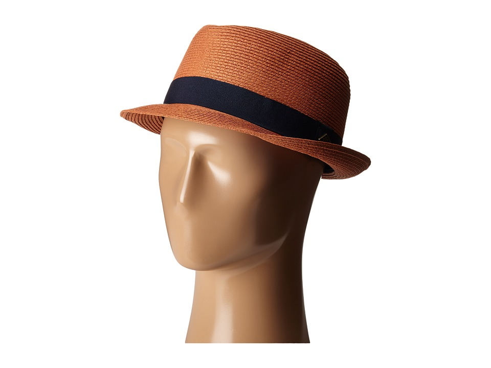 Goorin Brothers - Splash (Orange) Caps