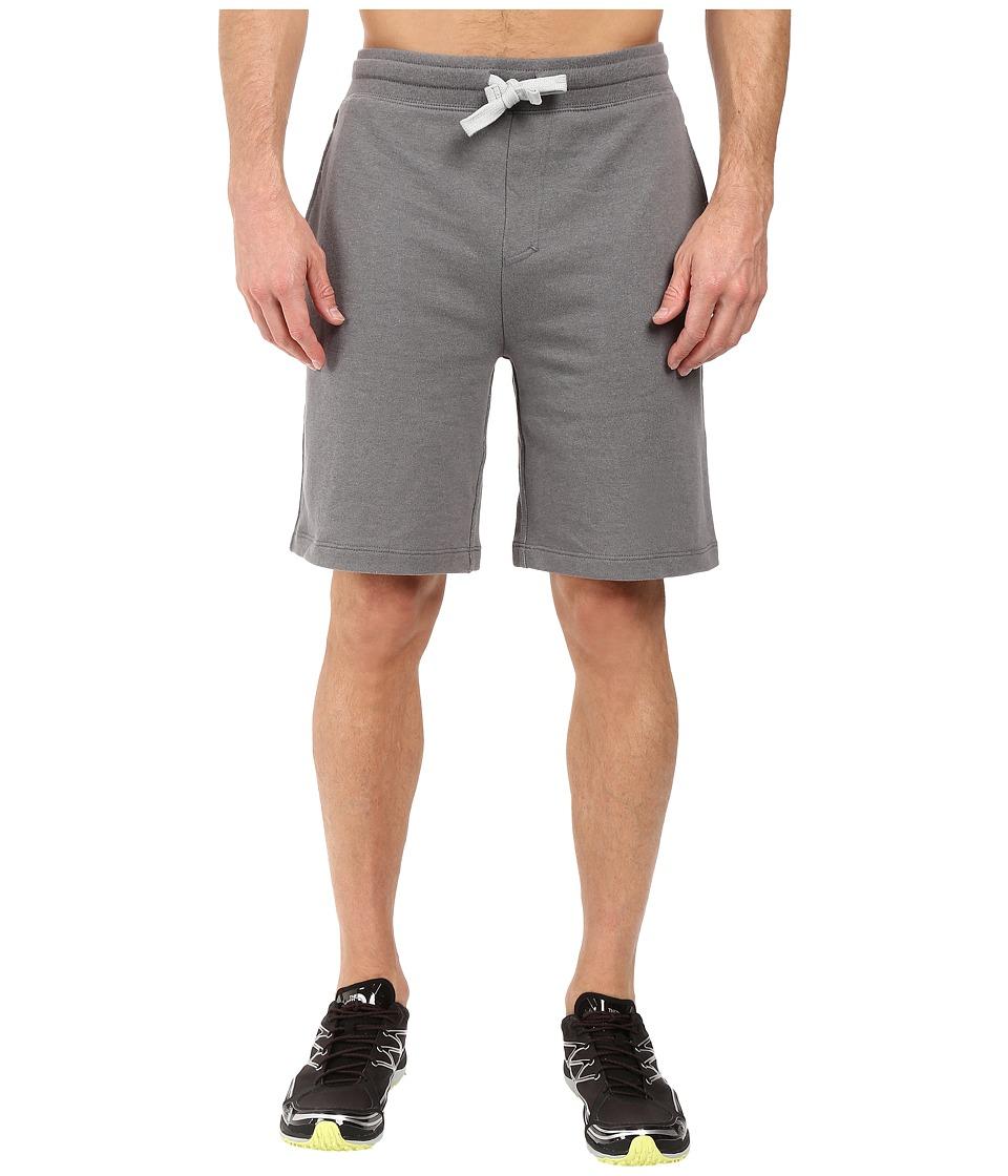 The North Face - Wicker Shorts (TNF Medium Grey Heather (Prior Season)) Men's Shorts