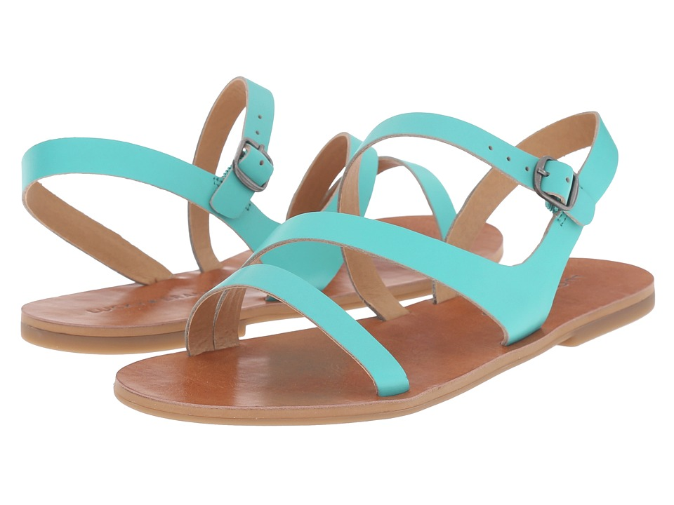 Lucky Brand - Alexcia (Alameda) Women's Sandals