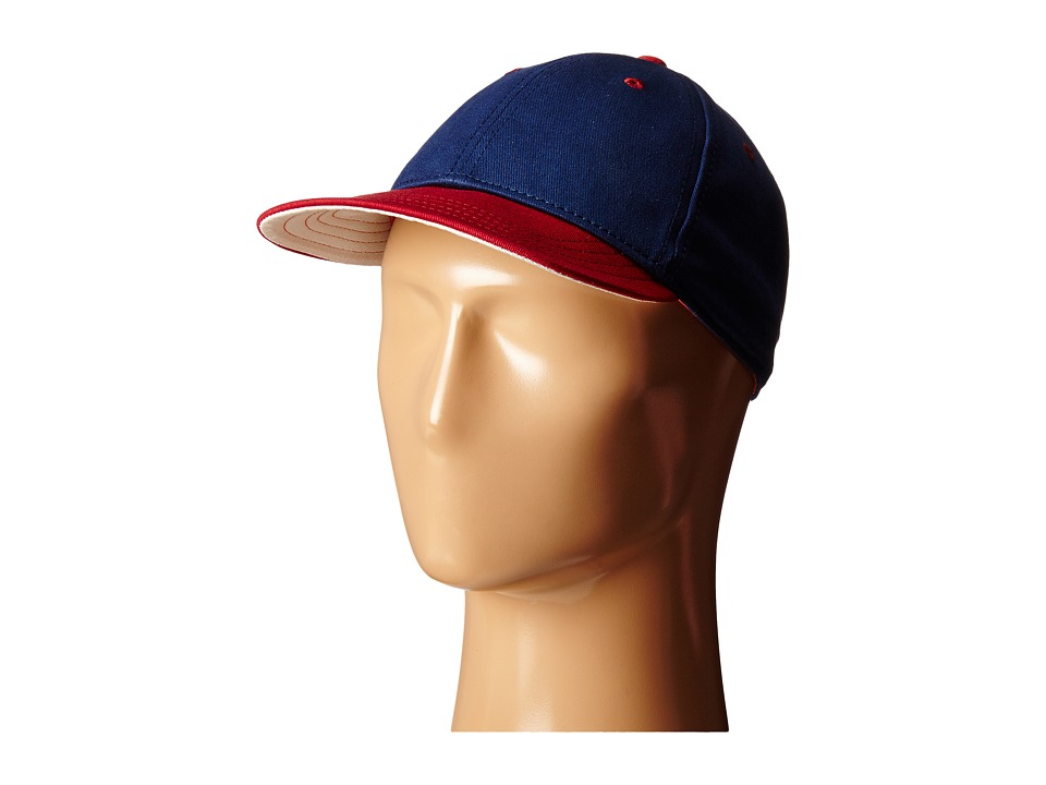 Goorin Brothers - Scusset Beach (Navy) Caps
