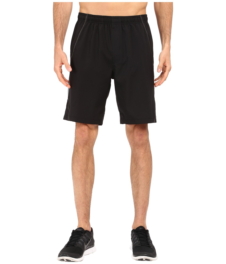 The North Face - Voltage Shorts (TNF Black/TNF Medium Grey Heather) Men