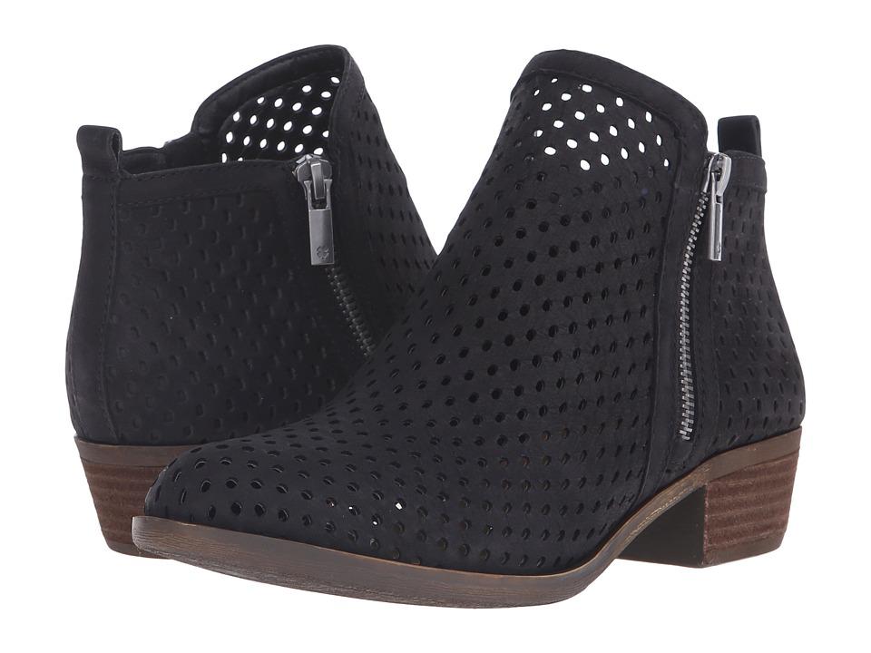 Lucky Brand - Basel 3 (Black) Women's Boots