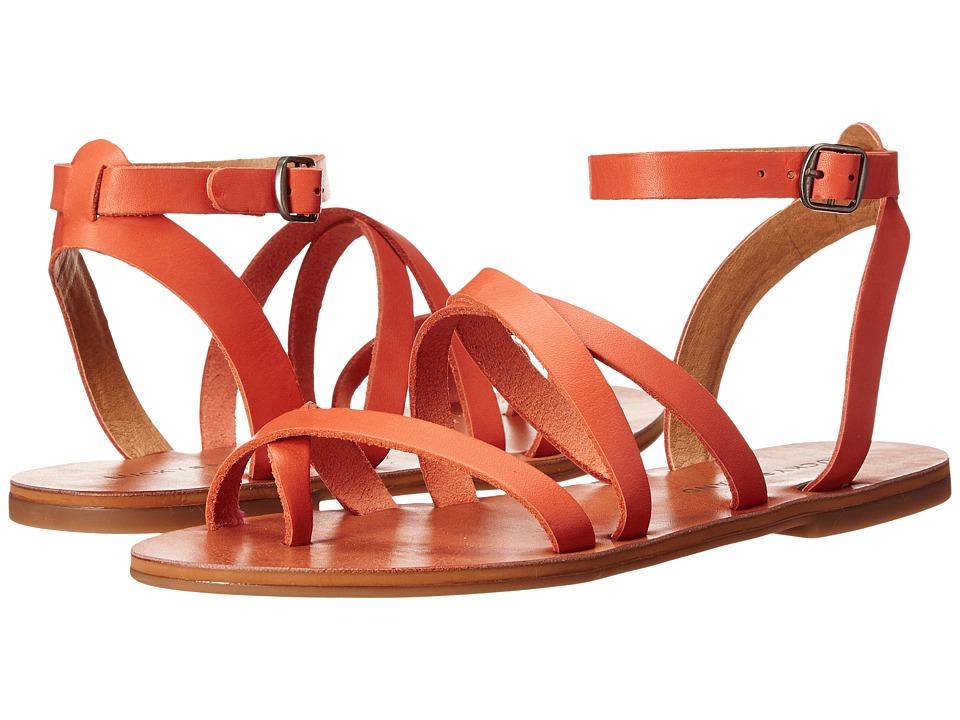 Lucky Brand - Aubree (Fiesta) Women's Sandals