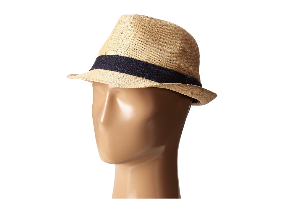 Goorin Brothers - Cal Cool (Natural) Caps