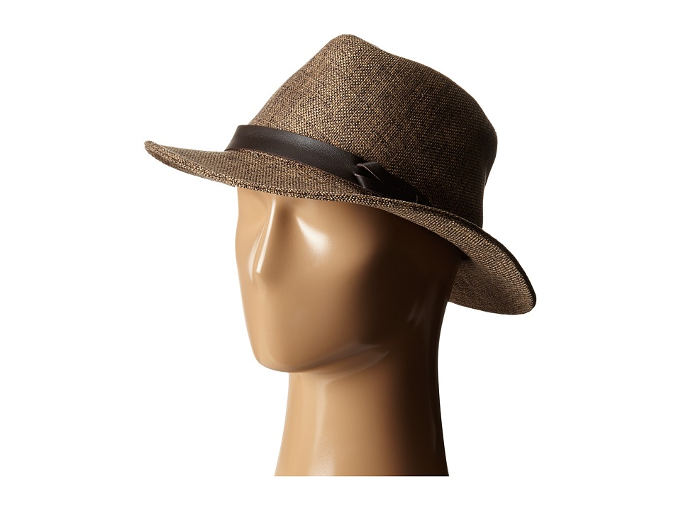 Goorin Brothers - Kendo (Brown) Caps