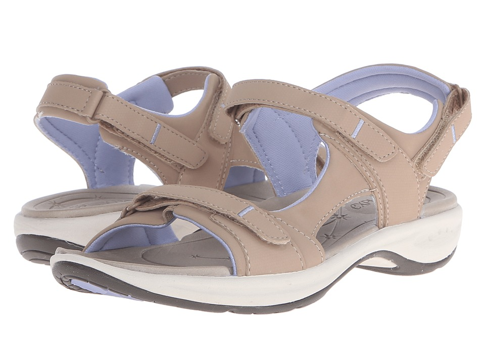 Easy Spirit - Egnita 3 (Natural/Natural Synthetic) Women's Sandals