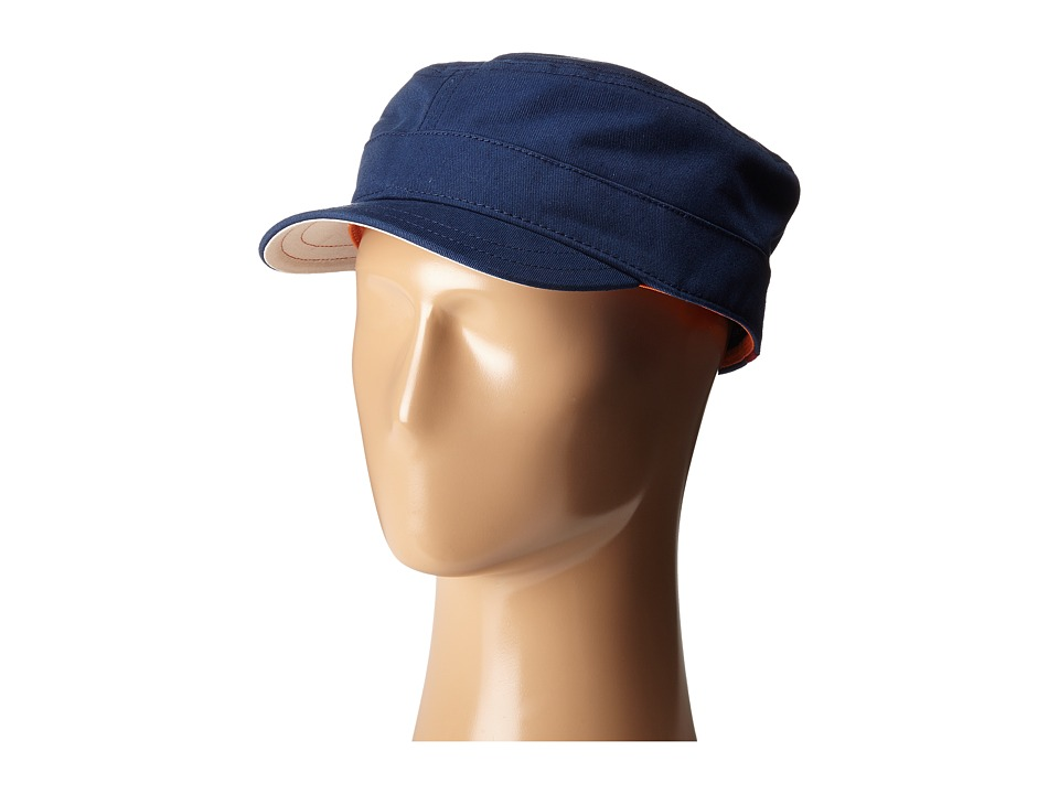 Goorin Brothers - Cape Cod Bay (Navy) Caps