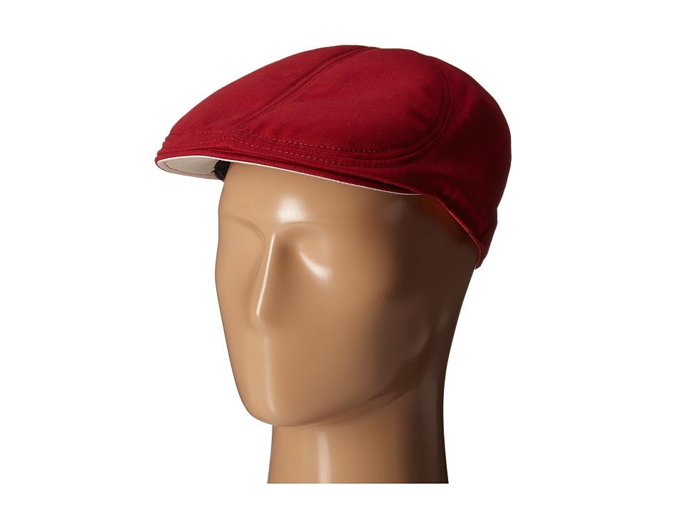 Goorin Brothers - Horizons (Red) Caps