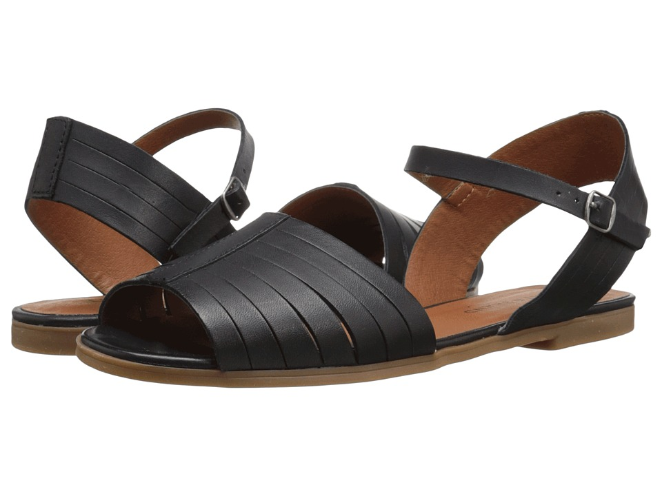 Lucky Brand Channing (Black) Women