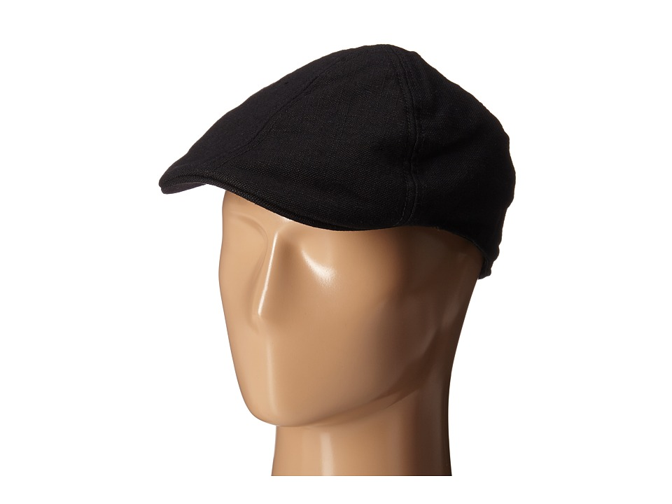 Goorin Brothers - Justin (Black) Caps