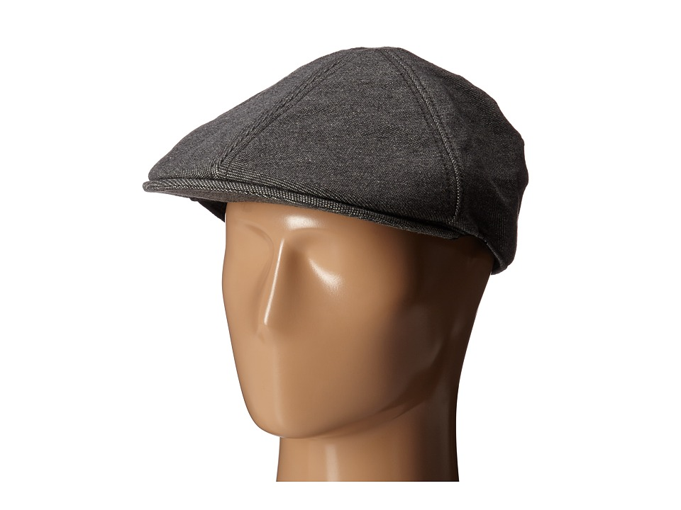 Goorin Brothers - Barnes (Grey) Caps