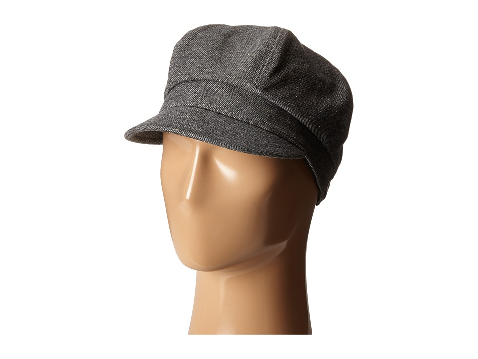 Goorin Brothers - Eva (Grey) Caps