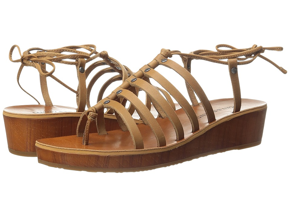 Lucky Brand - Hulumi (Brown Sugar) Women's Shoes