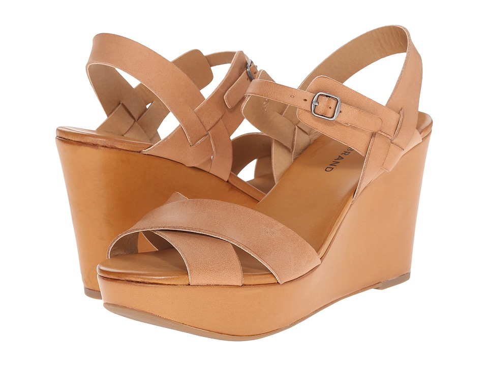 Lucky Brand Modille (Clay) Women