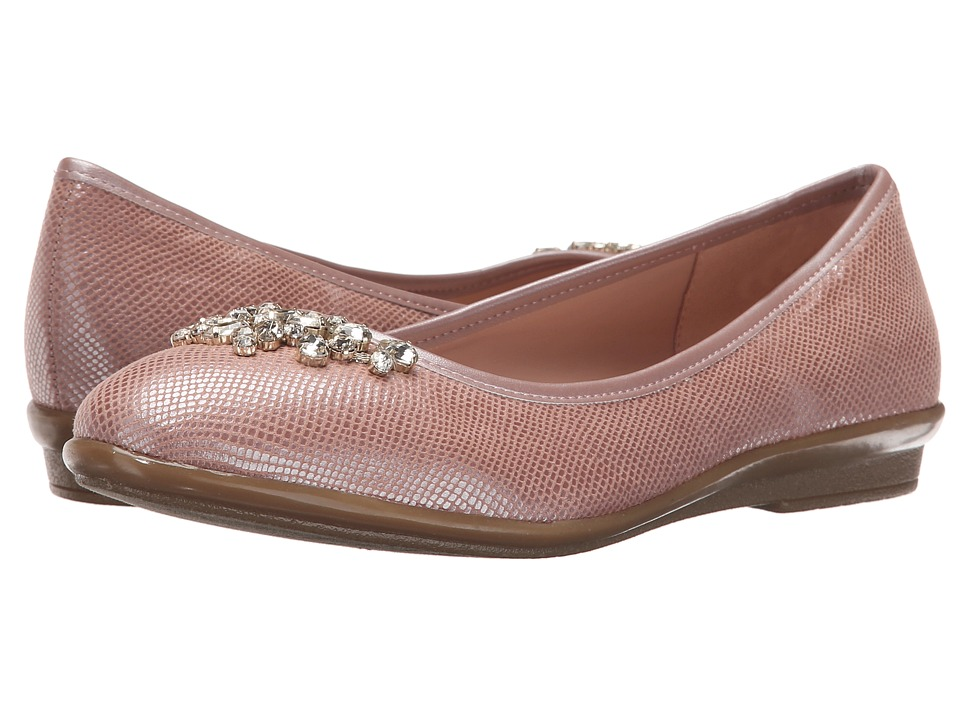 Easy Spirit - Kirsty 2 (Light Pink/Light Pink Fabric) Women's Shoes