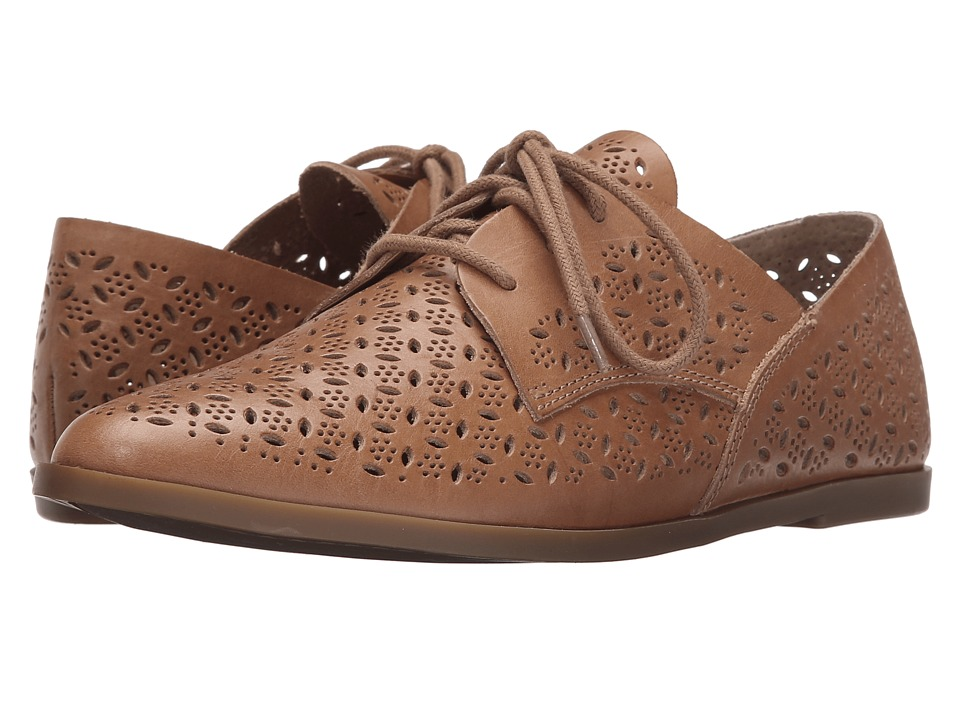 Lucky Brand - Yatess (Clay) Women's Shoes