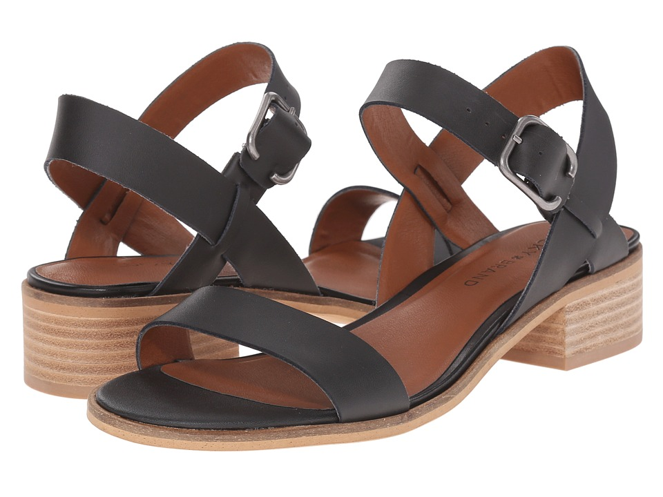 Lucky Brand - Toni (Black) Women's Shoes
