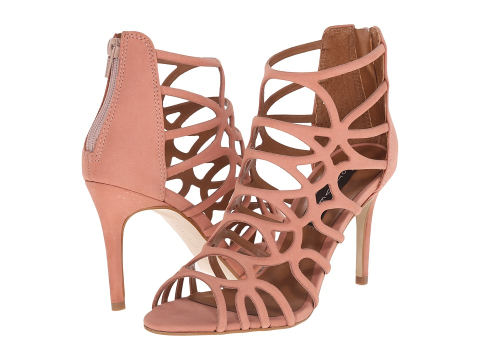 Steven - Tana (Dusty Pink) High Heels