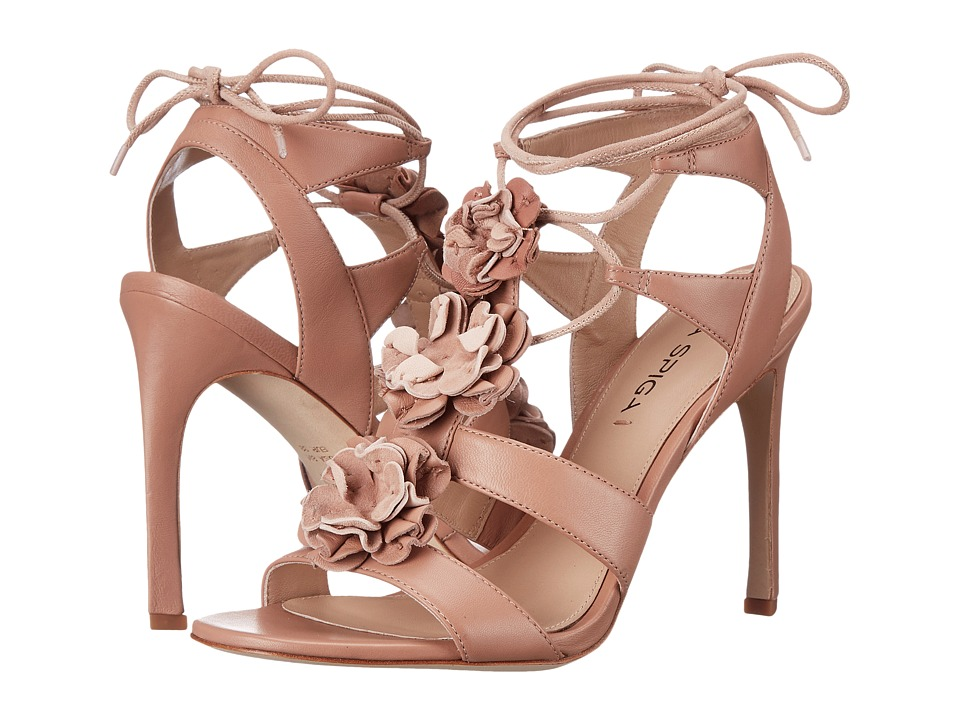 Via Spiga Deedee (Blush) High Heels
