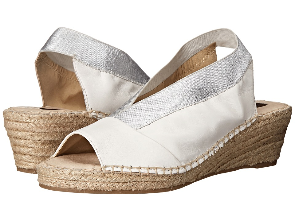 Steven Indiggoo (White Leather) Women