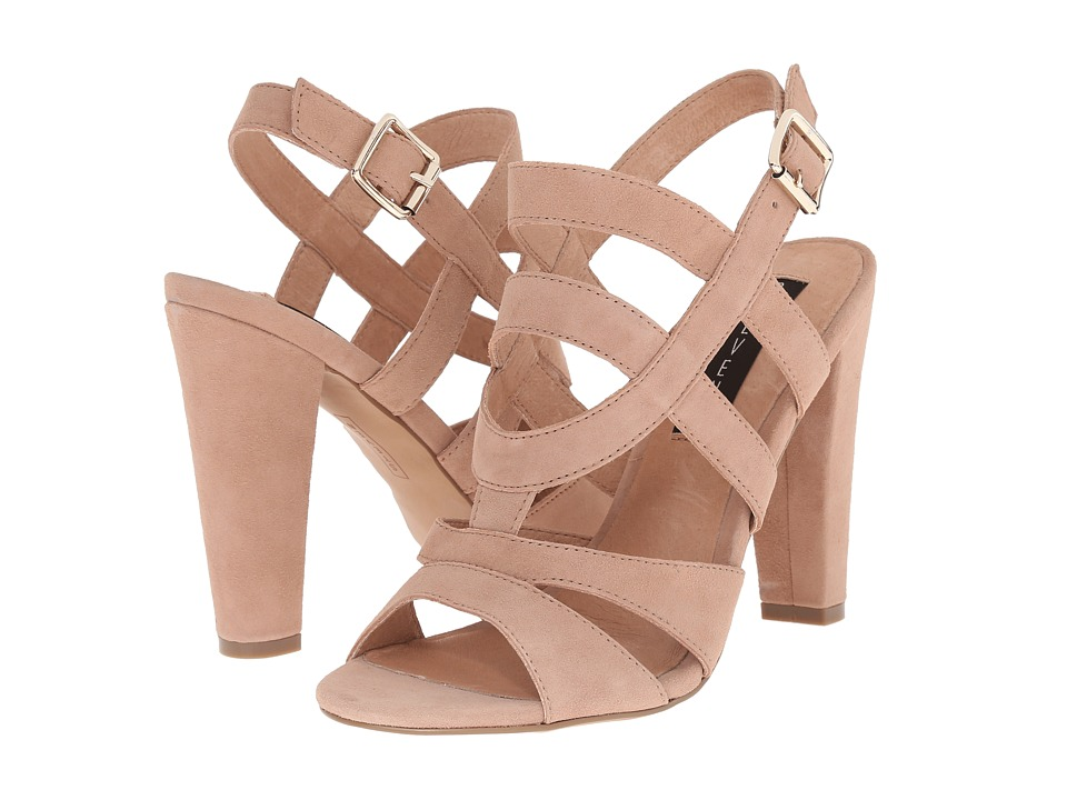 Steven Cassndra (Dusty Pink) High Heels