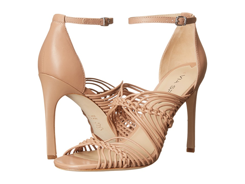 Via Spiga Dorian (Blush) High Heels