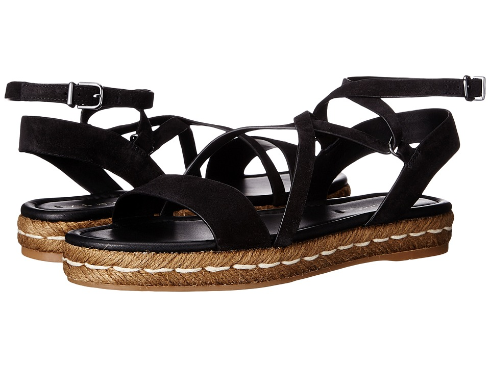 Via Spiga Laney (Black) Women