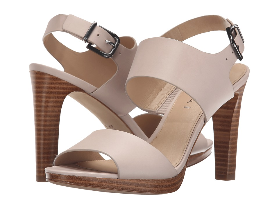 Via Spiga - Renny (Light Taupe) High Heels