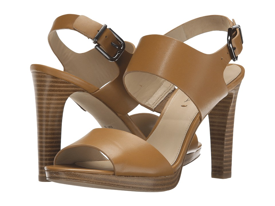 Via Spiga Renny (British Tan) High Heels