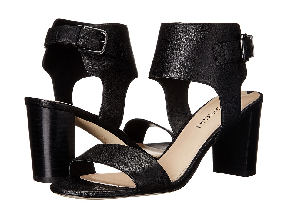 Via Spiga Wiley (Black) High Heels