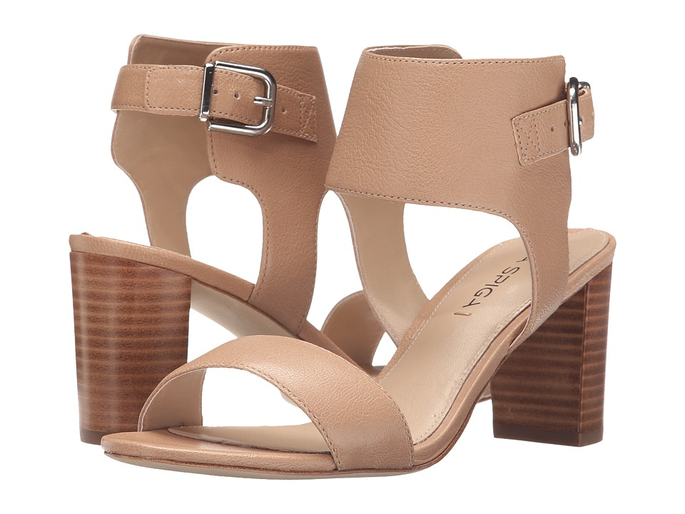 Via Spiga - Wiley (Nude) High Heels